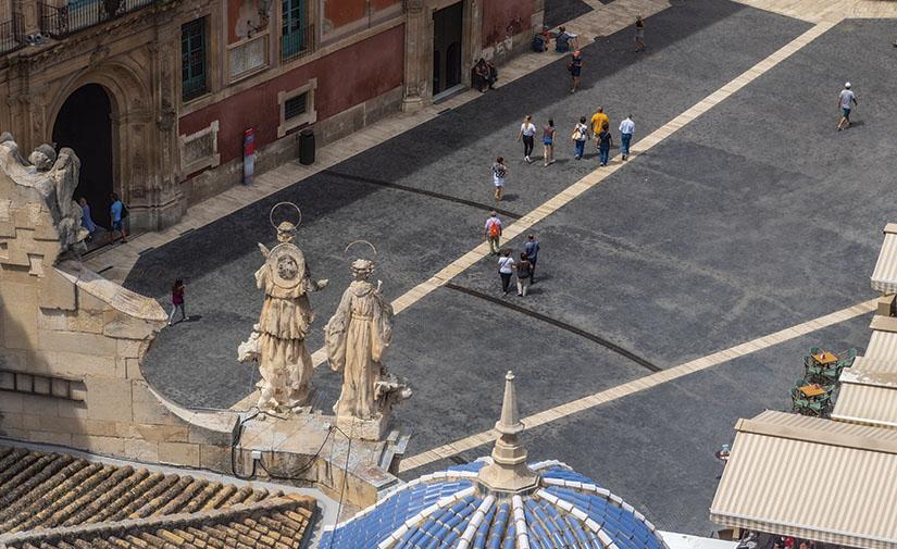 Murcia amplía sus redes de comunicaciones para incluir nuevos servicios Smart City que mejoren la gestión del municipio