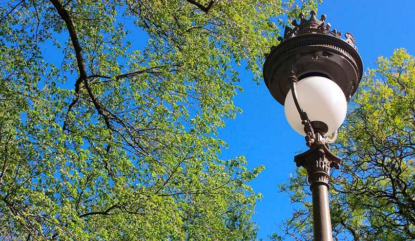Murcia mejora la seguridad vial y peatonal de Cabezo de Torres con el cambio a luminarias LED
