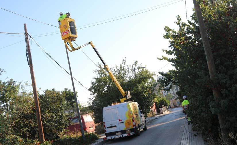 Murcia sustituye más de 5.700 puntos de luz a tecnología LED logrando un ahorro anual de 300.000 euros