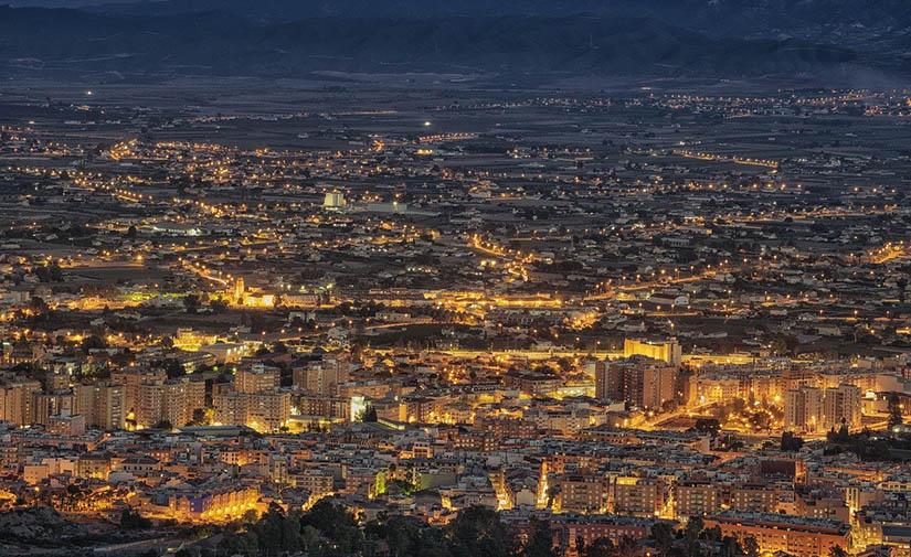 Murcia trabaja junto a otras ciudades en el desarrollo de su estrategia Smart City