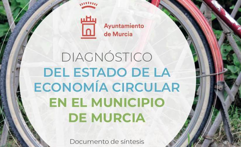 Murcia y Sevilla se convierten en las dos únicas ciudades españolas en adherirse a la declaración europea de Circular Cities