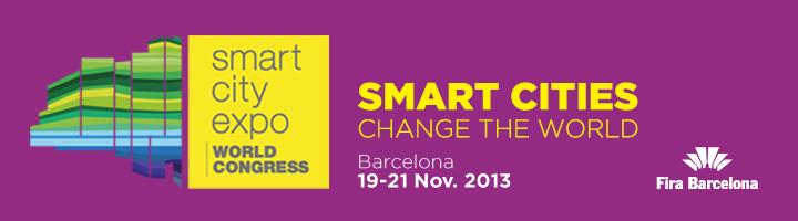 Smart City Expo World Congress anuncia los primeros conferenciantes de su edición 2013