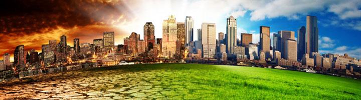 Jornada sobre las oportunidades de la adaptación al cambio climático y experiencias en municipios