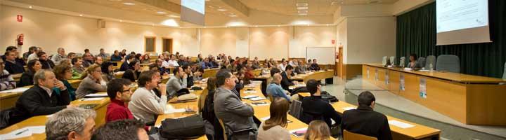 La Fundación Ecolum participa en Cefilum, la I Jornada de eficiencia energética en Castellón