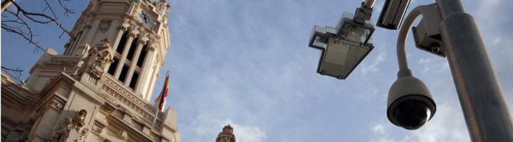 Valencia aprueba la instalación de 43 videocámaras de vigilancia en bienes de interés cultural