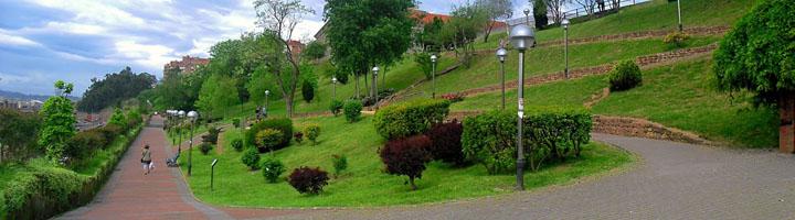 La red de sensores desplegada en Santander hace posible el riego inteligente en 10 parques y zonas verdes
