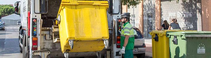 Los nueve municipios de la Mancomunidad Vega del Henares consiguen en 2017 las mejores cifras de reciclado de su historia