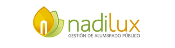 NADILUX, Aplicaciones para la gestión del alumbrado público