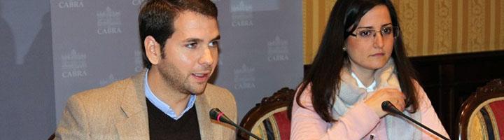 El Ayuntamiento de Cabra solicita ayudas europeas para el desarrollo de varios proyectos
