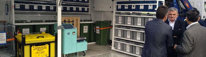 El Consorcio Vega Baja Sostenible proyecta una red de ecoparques con doce instalaciones fijas y cinco móviles