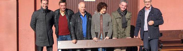 Palencia invierte 140.000 euros en la compra de nuevo mobiliario urbano