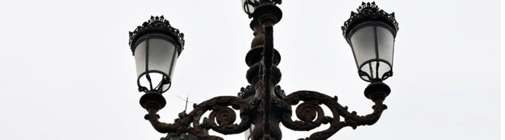 El Ayuntamiento de Ramales de la Victoria cambiará más de 800 luminarias del alumbrado público