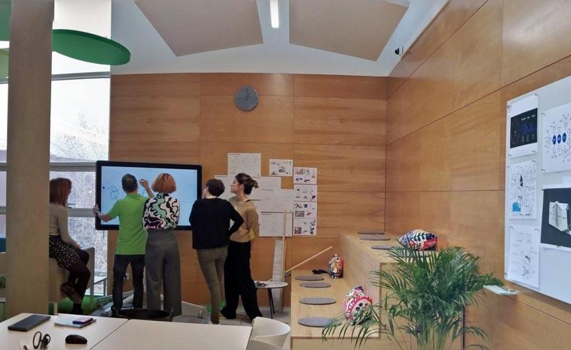 Nace un laboratorio de Innovación Ciudadana que integrará a las empresas en el entorno de la Smart City
