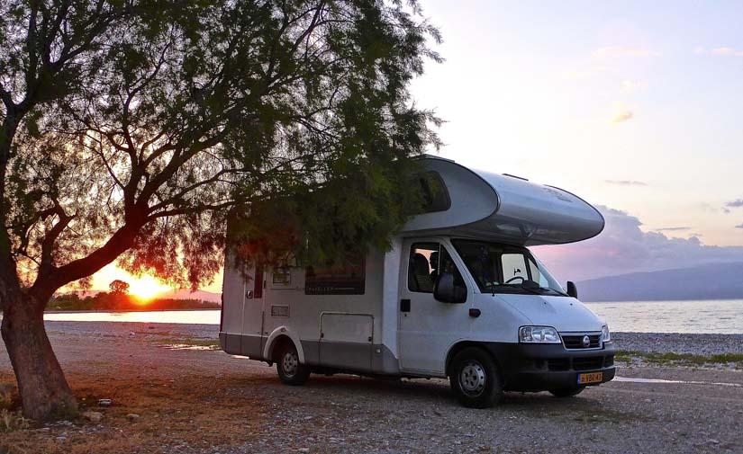 Navarra estudia adaptar la normativa actual a la realidad del turismo de autocaravana