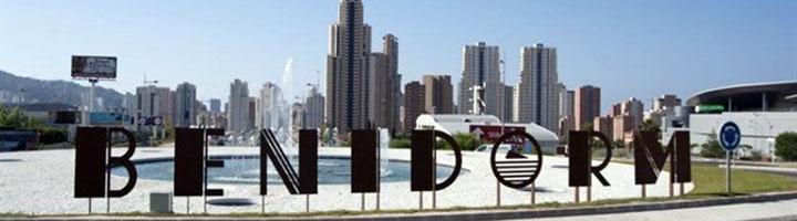 Benidorm proponen que el nuevo contrato de mobiliario urbano incluya elementos