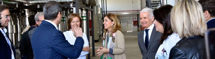 El Hospital Reina Sofía pone en marcha la nueva central térmica que reduce el consumo energético y las emisiones de CO2