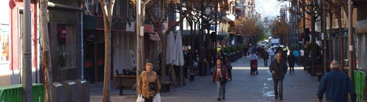San Vicente ampliará la red de alumbrado público de bajo consumo con un ahorro anual de 45.000 euros