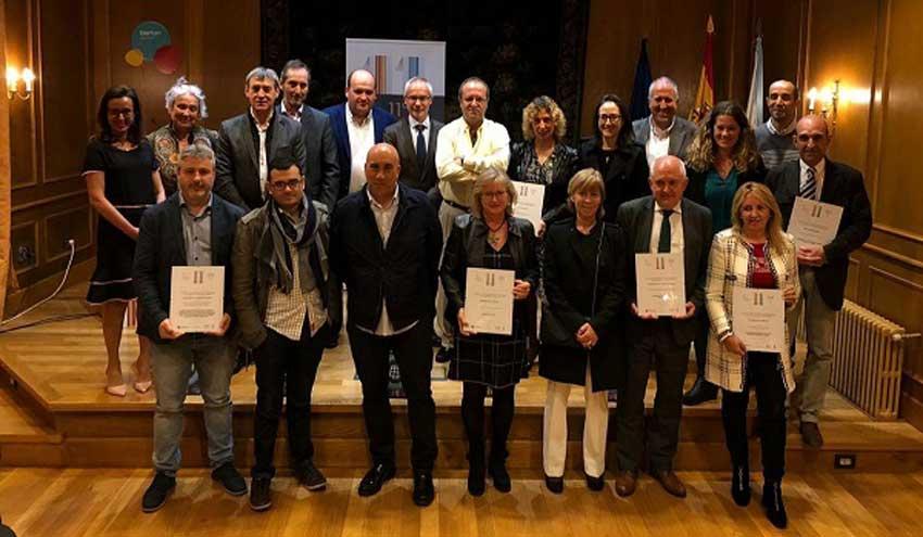 Nueva convocatoria de los premios EnerArgen