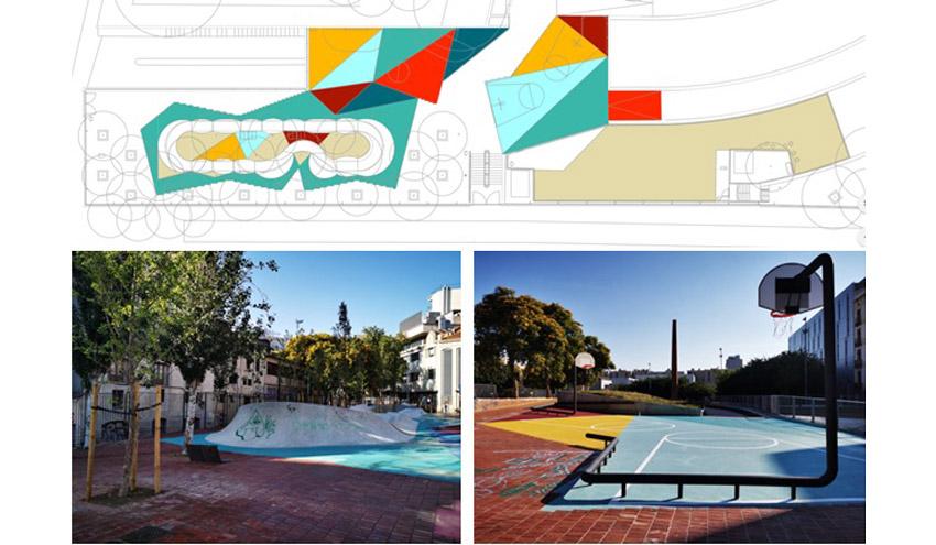 Nueva etapa para los Jardines de Sant Pau del Camp en Barcelona