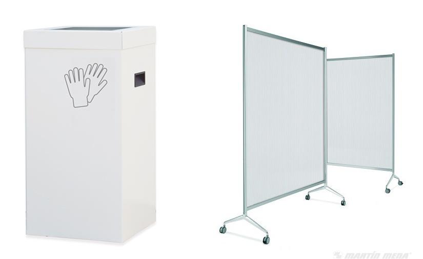 Nueva gama de productos de protección sanitaria para la empresa