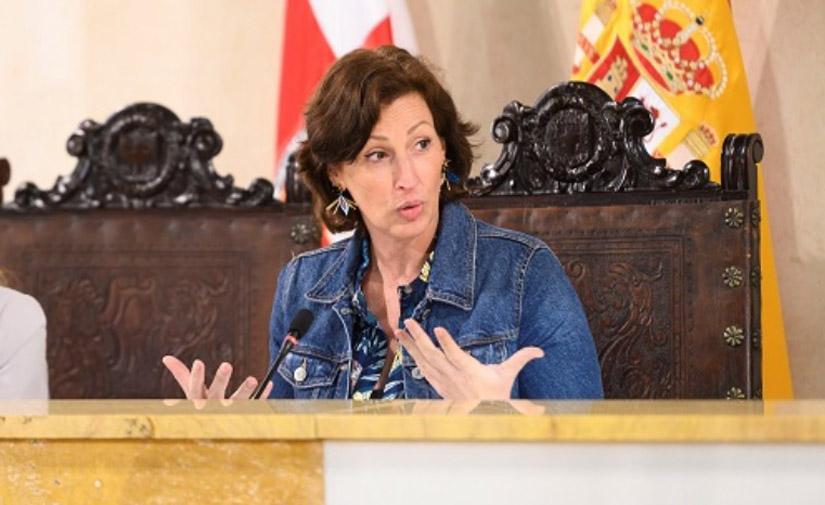 Nueva plataforma digital de gestión de los servicios públicos en Almería