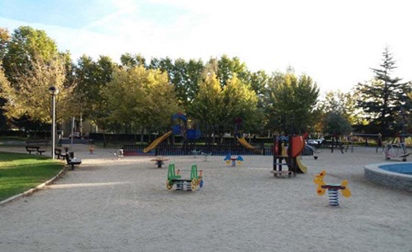Nueve empresas optan al contrato de mantenimiento de Parques y Jardines de Zamora