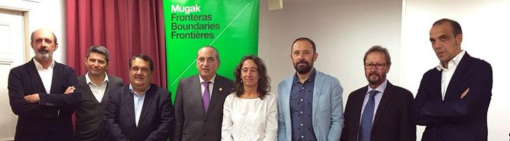 Diputación de Gipuzkoa y Ayuntamiento de San Sebastián se adhieren a la I Bienal Internacional de Arquitectura de Euskadi