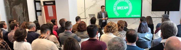 """VIII Jornada BioEconomic® Sitges 2019 """"Eficiencia, Salud y Bienestar en Rehabilitación y Construcción"""" Passivhaus & WELL Building Standard"""