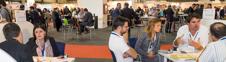 Una delegación Chilena participa en Greencities para conocer casos de éxito en la gestión de Smart Cities