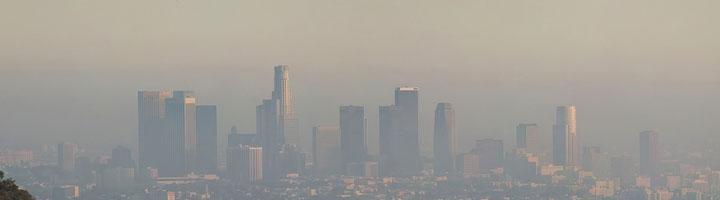 Usar biodiesel en el transporte público puede eliminar el 90% de contaminación