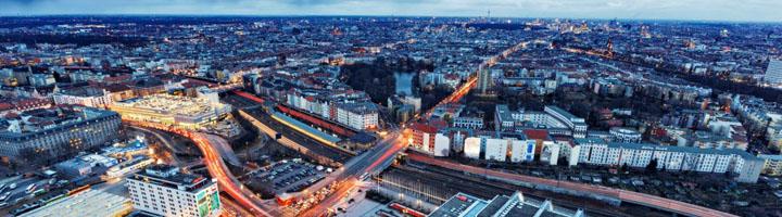 ¿Avanzamos hacia un desarrollo urbano sostenible?