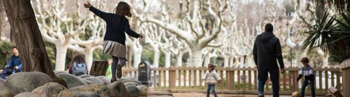 Barcelona apuesta por espacios públicos más habitables con la reforma de 140 calles y plazas