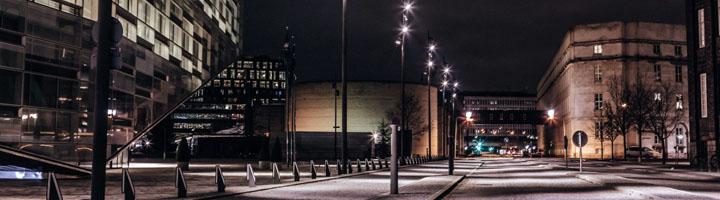 5 formas de ver la ciudad: La Telegestión Smart en el alumbrado público