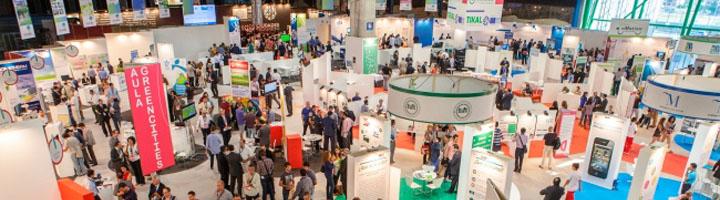 Más de 50 municipios de 12 países en la celebración de Greencities & Sostenibilidad