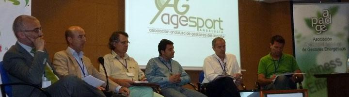 Cerca de 100 empresas gestoras de instalaciones deportivas se reunieron en Sport Energy