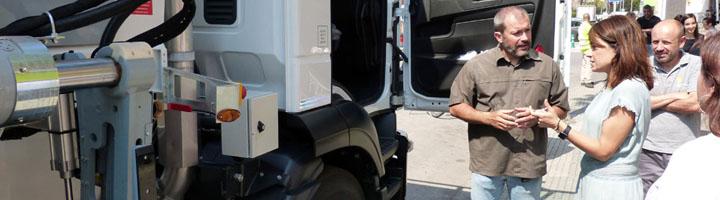 Gavà pone en marcha un nuevo modelo de recogida y gestión de residuos