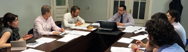 ANFALUM crea un nuevo grupo de trabajo sobre Smartlighting