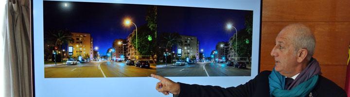 Murcia licita la renovación de toda la iluminación del barrio Infante don Juan Manuel