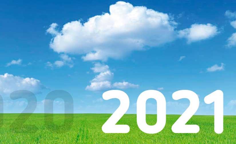 Optimismo y confianza para 2021 de Circutor