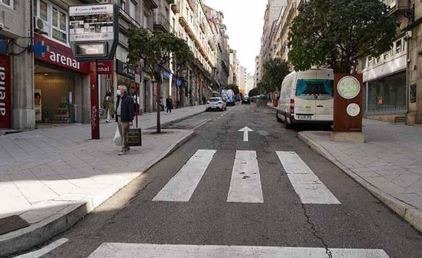 Ourense transformará el centro de la ciudad gracias a 4,7 millones de euros