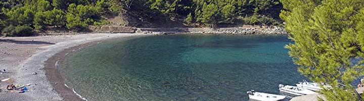 3 Millones de euros para la limpieza de las aguas de las playas y calas de las Islas Baleares