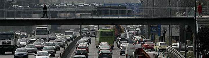 El Plan A reducirá la contaminación por Dióxido de Nitrógeno un 23% en Madrid