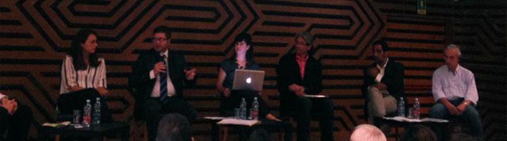 La reunión de lanzamiento del proyecto UrbanWins reúnen a agentes interesados e investigadores europeos