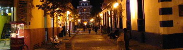 San Cristóbal de La Laguna renueva el alumbrado público de El Rocío