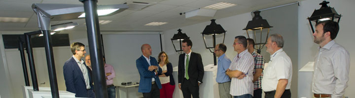 La Diputación de Castellón invierte otros 1,2 millones de euros en el nuevo Plan de Eficiencia Energética