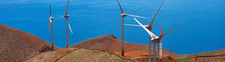 Catorce proyectos para una economía baja en carbono, vota tu preferido en Conama