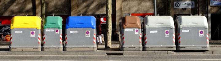 Barcelona apuesta por una recogida de residuos más eficiente y adaptada a cada barrio