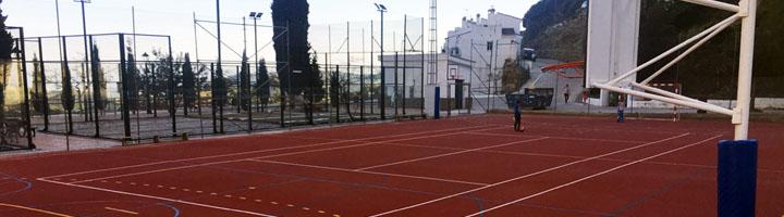 La Comunidad de Madrid aprueba 800.000 euros para mejorar instalaciones deportivas de pequeños municipios