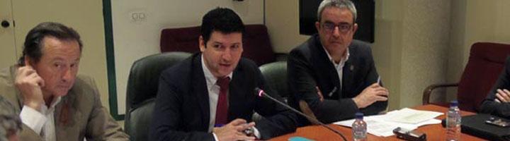 Extremadura analiza el cumplimiento de objetivos comunitarios en materia de residuos