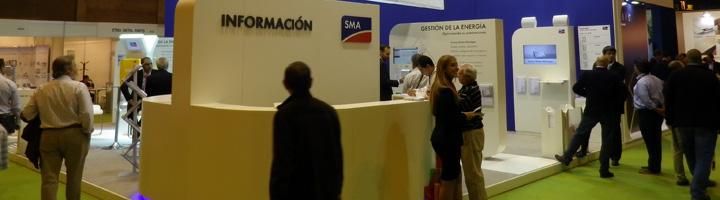 Arranca con éxito el inicio de la comercialización de MATELEC 2014
